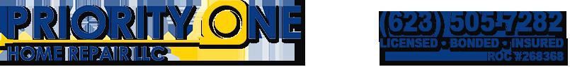 Priority One Home Repair | Glendale Handyman